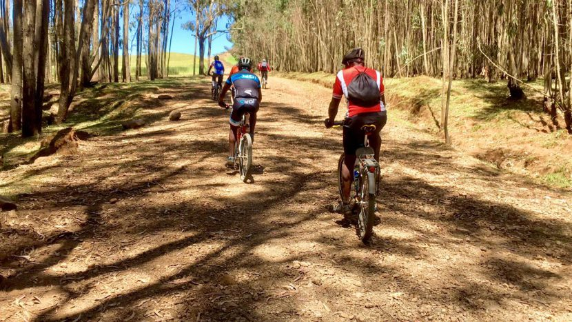 Ethio Cycling Adventures
